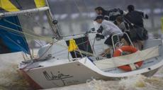 2008 Monsoon Cup, квалификация, Кейт Свинтон (Keith Swinton)