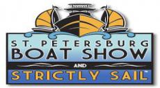 Бот-шоу в Санкт-Петербурге (Флорида) 2008. St. Petersburg Boat Show and Strictly Sail
