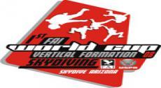 1-й FAI Кубок Мира по Скайдайвингу, Вертикальные Формации, Аризона (1st FAI World Cup of Vertical Formation Skydiving )