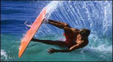 10-й этап мирового тура по серфингу ASP. Бразилия