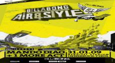 Billabong Air & Style Innsbruck - Tirol 2009 - самый большой Quarter Pipe в мире