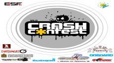 CRASH-CONTEST на «Ергаки»
