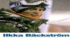 Икка Бэкстром (IIkka Backstrom)