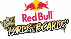 Red Bull Lords of the Boards 2008 - отжиг на территории 24 ВУЗов России