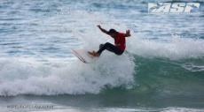 лонгборд - более традиционное направление серфинга