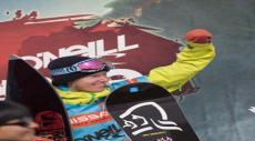чемпионка мира по фрирайду 2008 Рут Лейзибах