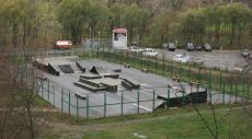 FK-ramps построила 27 скейтпарков