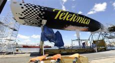Volvo Ocean Race теряет лодки