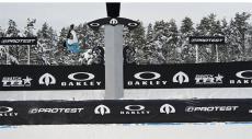The Oakley Arctic Challenge состоится в Норвегии