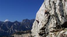 Чемпионат мира по скалолазанию пройдет в Италии в 2011 году