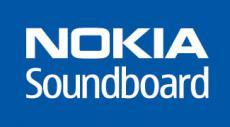 Nokia Soundboard 2009