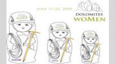 Dolomites Women