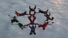 парашутній спорт