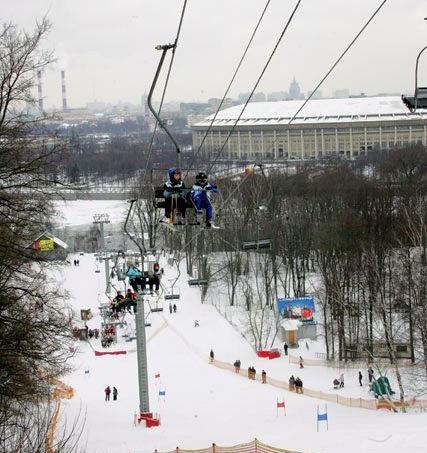 Москва воробьевы горы