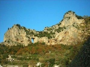 Новые маршруты на побережье Амалфи (Amalfi) в Итаии