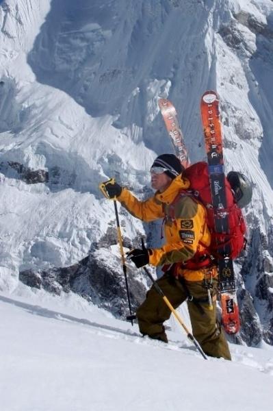 экспедиция Фредерика Эрикссона 2008