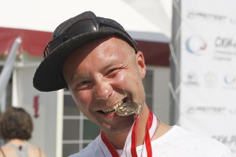Юрий Пашков так воодушевился победой на чемпионате мира, что с готовностью отправился стартовать в Турцию