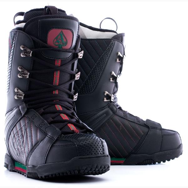 Сноубордические ботинки Atom Shadow Mens   Планета Экстрима 3390e344db9