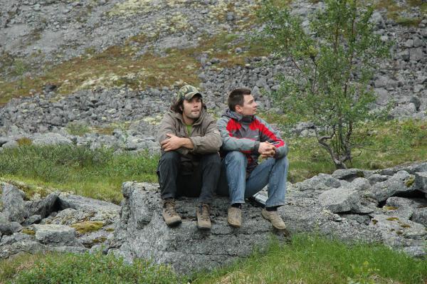 Хайкинг: пешком в горы