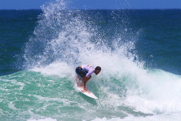 Стать хорошим сёрфингистом непросто