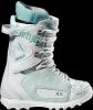 Ботинки для сноуборда 32 Lashed