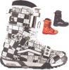 Ботинки для сноуборда Vans Danny Kass IV