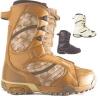 Ботинки для сноуборда Vans Savior