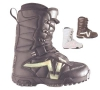Ботинки для сноуборда Vans Savior wms