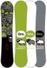 Сноуборд GNU Altered Genetics