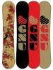 Сноуборд Gnu B-Pro BTX