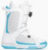 Ботинки для сноуборда DC Siloh